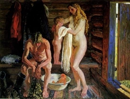 Рассказ монашку в бане фото 586-467